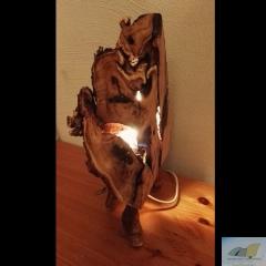 Acacia rotslamp