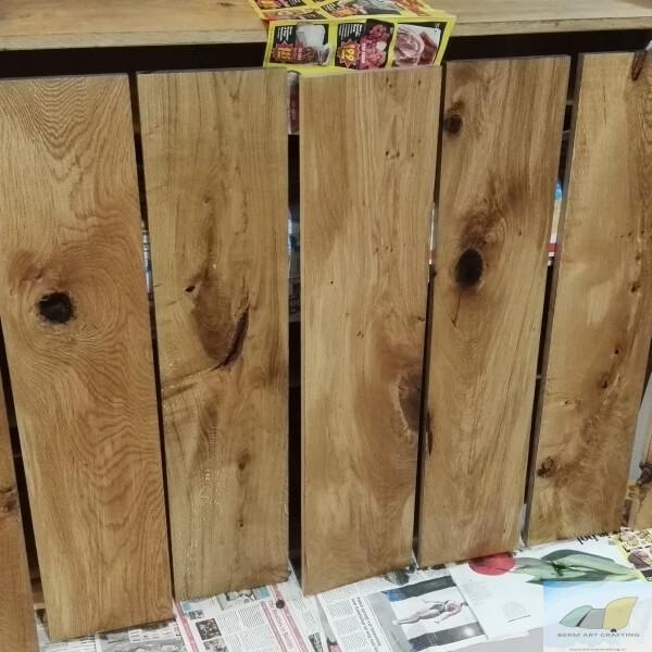Planken voor bovenste achterwand