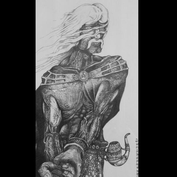 Lotr: Boromir