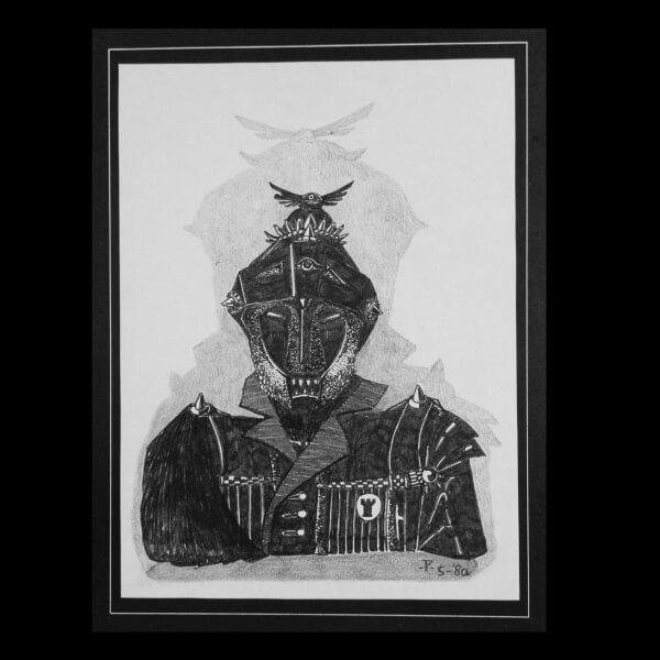 Lotr: Black lord