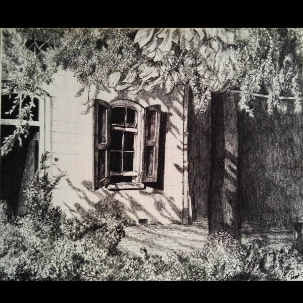 huize Nevermind